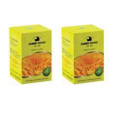ซื้อ ซูมี Zumee อาหารเสริมดูแลดวงตา 2 กล่อง ราคา 2 300 บาท Zumee ถูก
