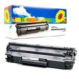 ราคา Lasuprint Hp Laserjet P1102N ตลับหมึกเลเซอร์ Ce285A 85A Black ใน กรุงเทพมหานคร