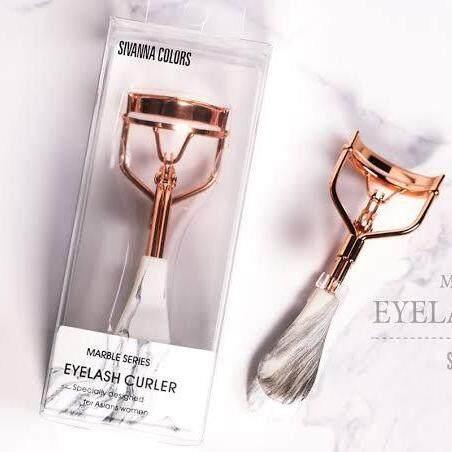 Sivanna Colors Eyelash Curler Hf101 ซีเวียน่า ที่ดัดขนตา.