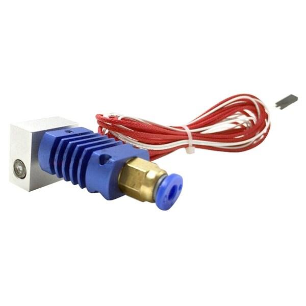 Bảng giá 3D Printer CR8 Extrusion Head, Hotend Set Kit 1.75mm Filament 0.2mm-1mm Brass Nozzle 12V Phong Vũ