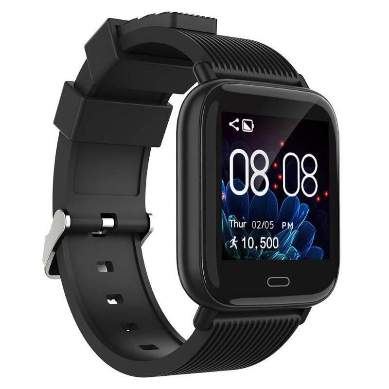 [รุ่นใหม่ปี 2020] Smart Watch G20 แจ้งเตือนสภาพอากาศ Hr ตรวจวัดความดันโลหิต นับก้าว แจ้งเตือนแอป บลูทูธ นาฬิกาดิจิตอล จัดส่ง 1-3วัน (พร้อมจัดส่ง).