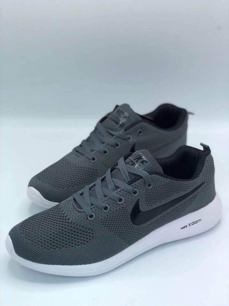 Nike ZOOM รองเท้าผ้าใบแฟชั่น
