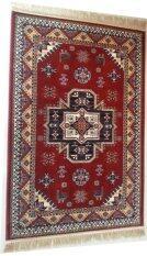 ขาย Persian Carpet 150 X 230 ซม พรมเพอเซโพลิส พรม รุ่น ชาฮ พื้นสีแดง Persian Carpet ใน Thailand