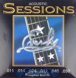 โปรโมชั่น Everly สายกีตาร์ โปร่ง รุ่น Sessions 11 50
