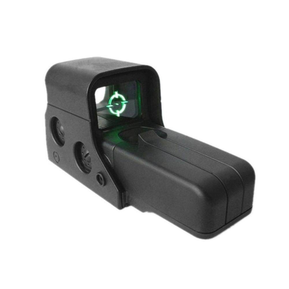 LL Holographic Sight for 20mm Rail 552 Water Gel Beads