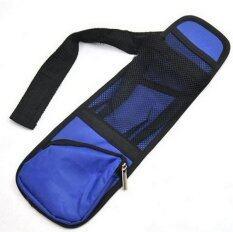 ขาย Upintrend กระเป๋าเก็บของพิเศษข้างเบาะ รถยนต์ Blue ถูก