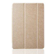 Best Apple iPad 2, 3, 4 Smart Cover รุ่น APL-MD308FE/A - Golden