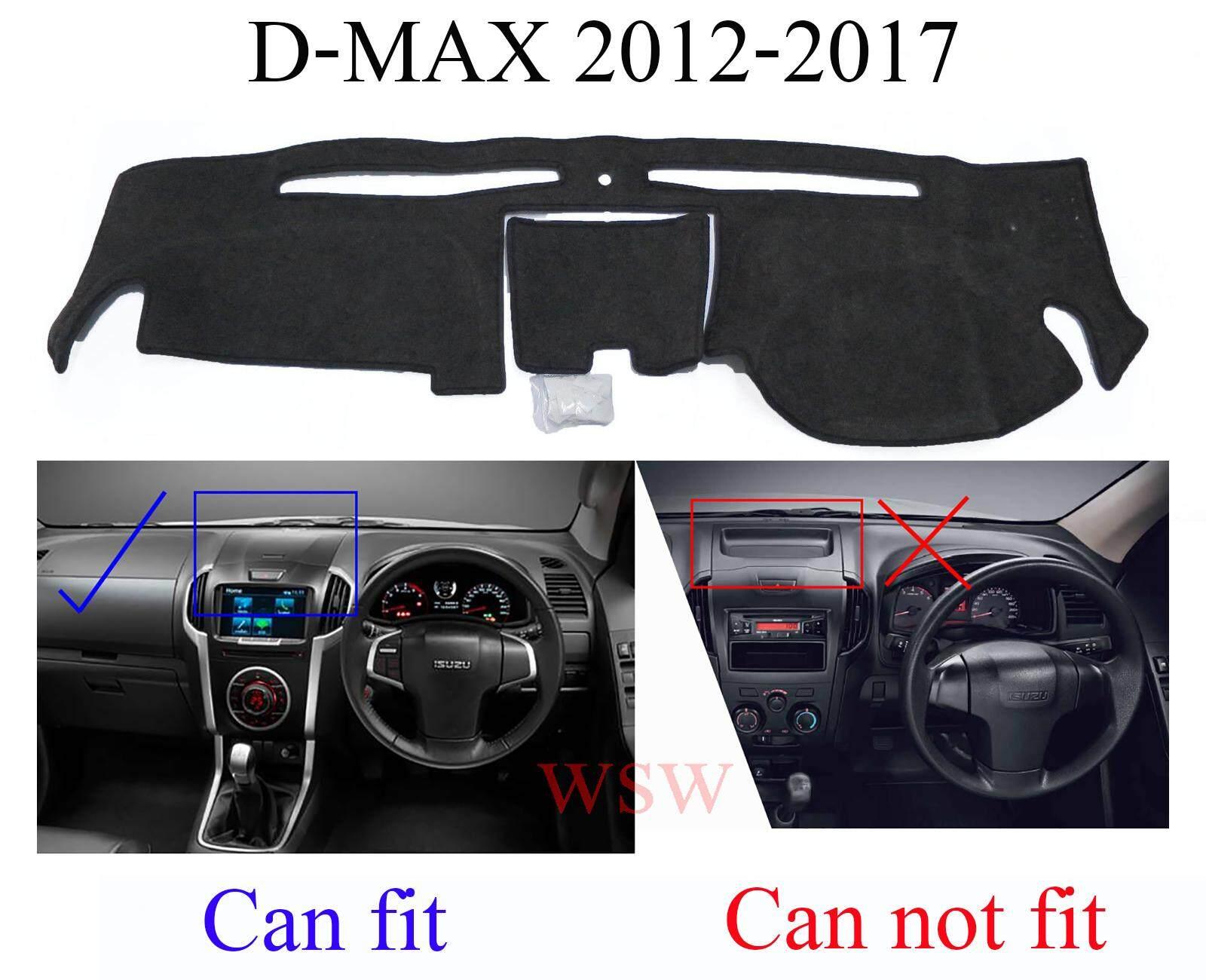 พรมแผงหน้าปัด All New Isuzu D-Max Dmax D Max Isuzu Mu X Mux Mu-X 2012-2019 พรมปูคอนโซลหน้ารถ พรมปู คอนโซล หน้ารถ พรมปูหน้ารถ กระบะ อีซูซุ ดีแม็ค มิวเอ็กซ์ 1213 14 15 16 17 18 19 รุ่นคอนโซลกลางกดเด้ง ราคาส่ง ราคาถูก ราคาโรงาน By Wsautoparts.
