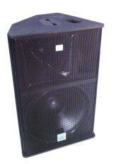ตู้ลำโพง15นิ้ว1000วัตต์ Ps 15 ไม้อัด Professional Speaker For Pa Proeuro Tech Ps 15 ตู้ลำโพง15นิ้ว1000วัตต์ สีดำ ใหม่ล่าสุด
