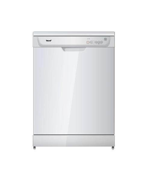 Tecnogas เครื่องล้างจาน Tnp Dw 60312w ขาว By You Can Get.