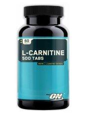 ขาย ซื้อ Optimum L Carnitine 60 Cap ใน กรุงเทพมหานคร