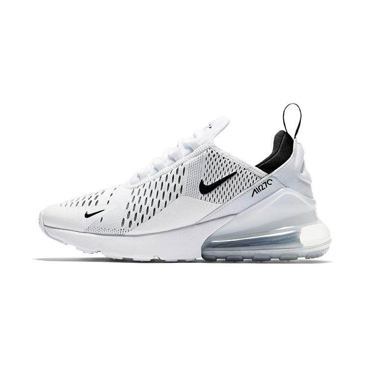 68d79a749a55 Nike Air max 270 Women s Running Shoes Sport Breathable Sneakers Athletic