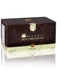 ทบทวน Organo Gold Gourmet Hot Chocolate