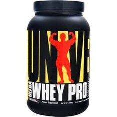 ราคา Universal Nutrition Ultra Whey Pro 2Lbs Chocolate Ice Cream กรุงเทพมหานคร