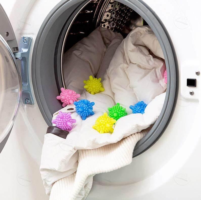 Below99 (ชุด10ชิ้น)ลูกบอลป้องกันผ้าพันกันเวลาซักผ้า และเพิ่มแรงขยี้ในเครื่องซักผ้า รุ่น 5337 By Below99.