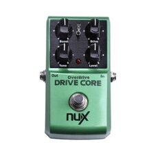 ความคิดเห็น Nux เอฟเฟค รุ่น Drive Core