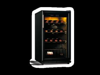 Panasonic ตู้แช่ไวน์ ความจุ 3.7 คิว (24 ขวด) รุ่น SBC-P245K
