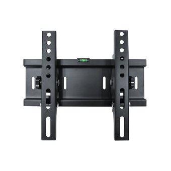 PK ขาแขวนทีวี ติดผนัง ก้มเงยได้ SONICASC-40 10\-32\ - Black