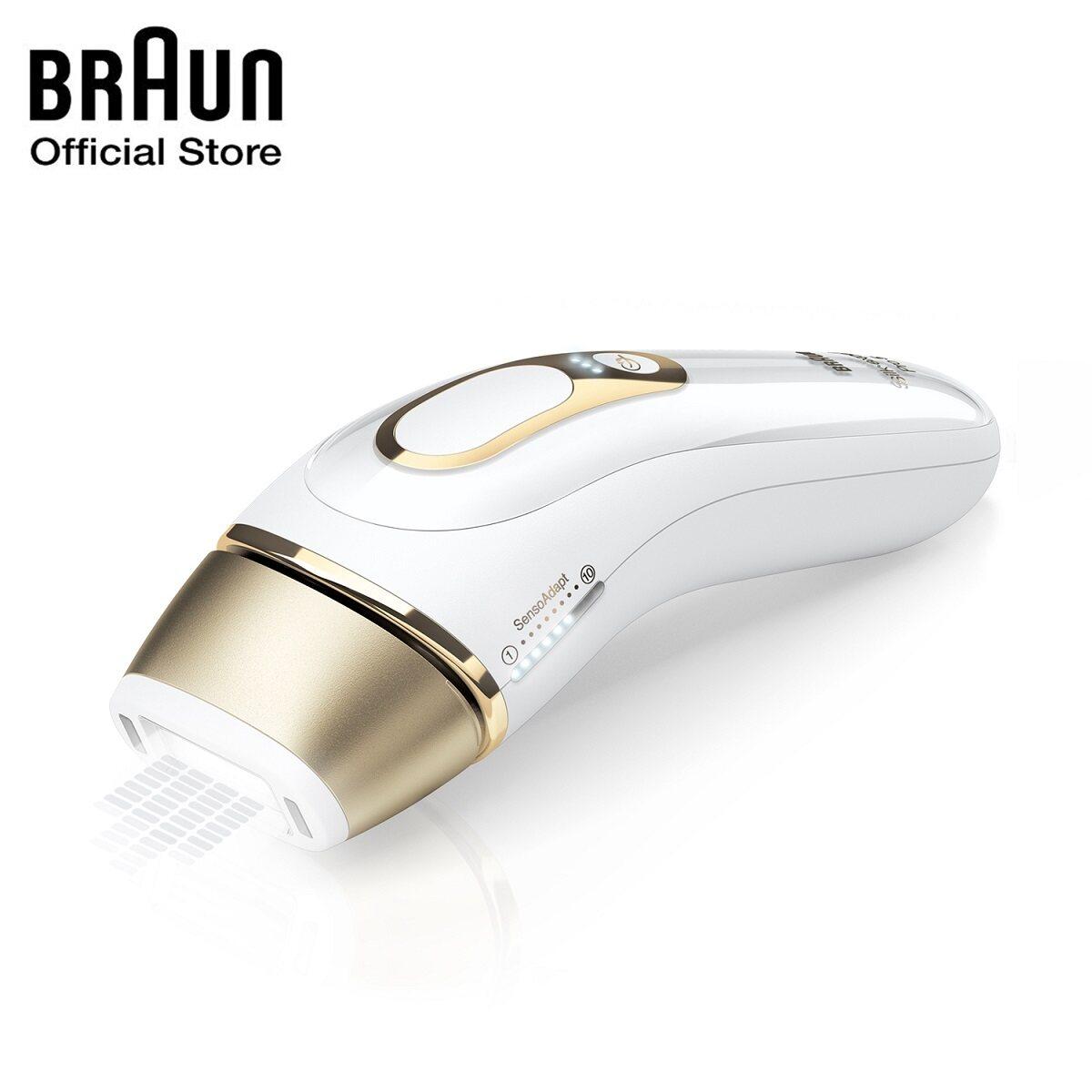 Braun เครื่องกำจัดขน Ipl รุ่น Pl5014.