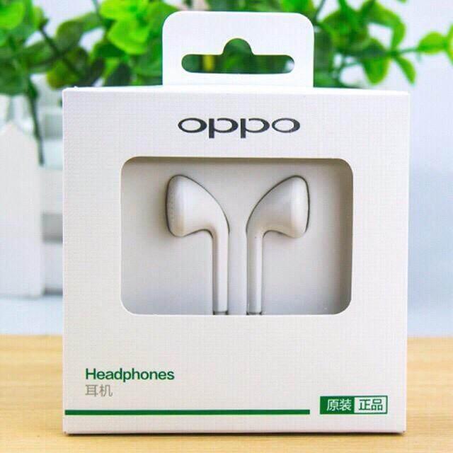 หูฟัง Oppo เสียงดีราคาถูกสามารถใช้ได้หลายรุ่น.
