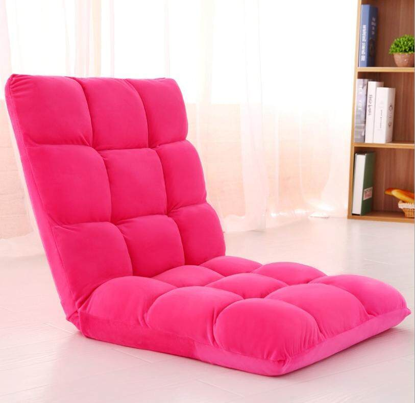 Yifeng เก้าอี้ญี่ปุ่น เก้าอี้นั่งพื้น โซฟาญี่ปุ่น เบาะญี่ปุ่น ปรับเอนได้ เก้าอี้ญี่ปุ่นราคาถูก เบาะพับได้(yf-1101).