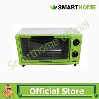 Smarthome เตาอบไฟฟ้า รุ่น SM-OV10 รับประกัน 3 ปี