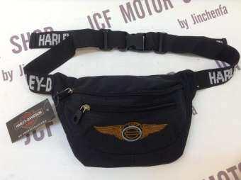 กระเป๋าคาดเอว Harley 1-