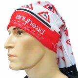 ทบทวน Anyhead ผ้าโพกศรีษะอเนกประสงค์ รุ่น Ah002 Anyhead