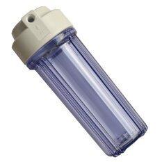 ราคา Colandas กระบอกกรองน้ำขนาด 2 หุน รุ่น Hs01Nr สีใส ถูก