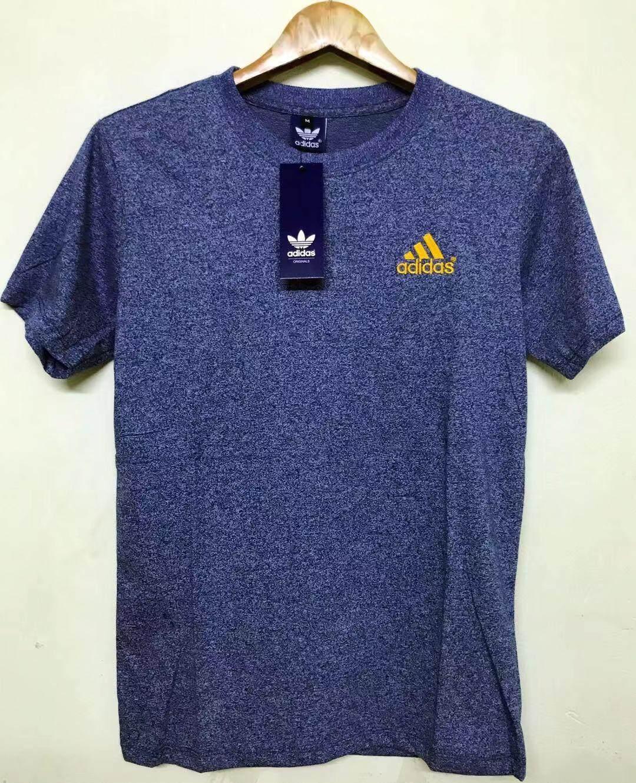 Adidas เสื้อกีฬาแขนสั้น.