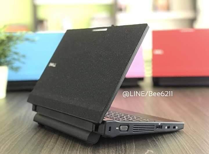 โปรโมชั่นลดส่งท้ายปี Notebook Dell ลด60%.