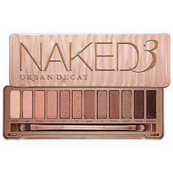 Urban Decay Eyeshadow Palette NAKED 3