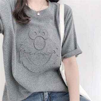 LH.Friday เสื้อยืดลายการ์ตูนแนวใหม่ น่ารักมากเวอร์นาทีนี้สาวๆไม่ควรพลาด