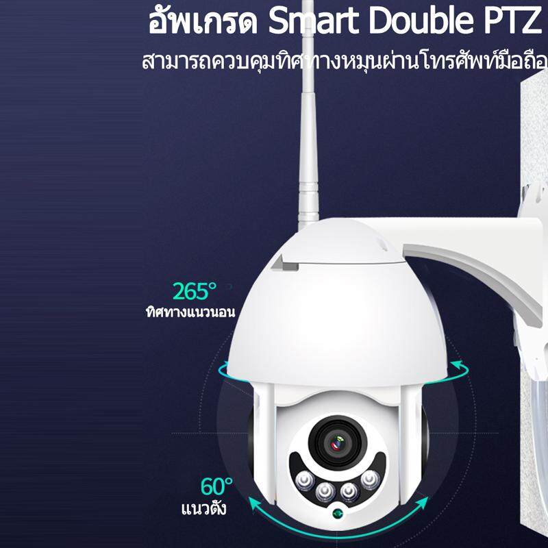กล้องวงจรปิด Cctv Night Vision  บ้านในและบ้านนอก รีโมทโทรศัพท์มือถือ กล้องไร้สาย Ip Camera กล้องวงจรปิด Cctv Ip Camera 360.