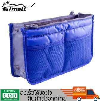 กระเป๋าผ้าแบบถือเนกประสงค์ กระเป๋าเดินทาง กระเป๋าเเฟชั่น รุ่น BF-QS001-