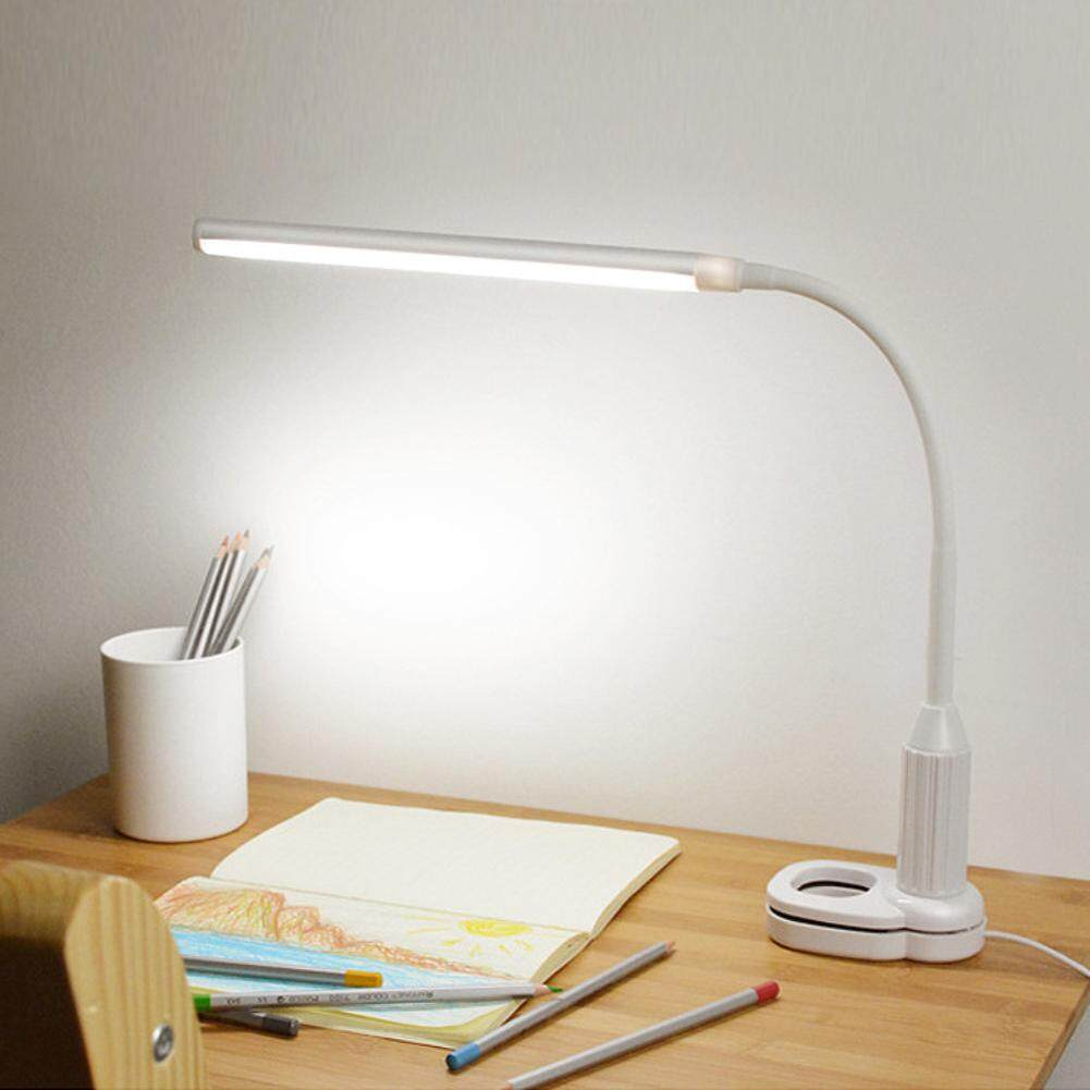 2019 New Touch Sensor Cordless Dimmable Rechargeable Led Light Table Desk Reading Lamp Lamps & Shades