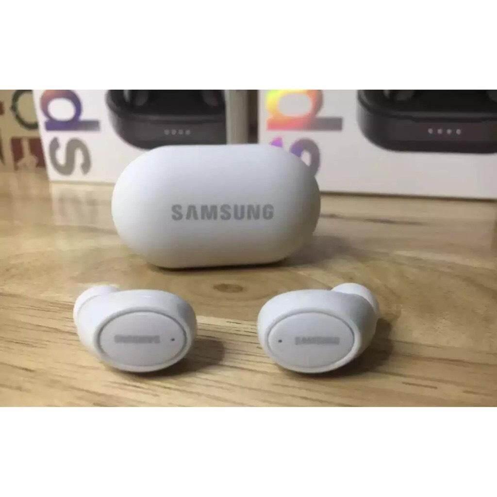 หูฟังบลูทูธไร้สาย Samsung Air Mini V.5 ใหม่ มาพร้อมตลับชาร์ท ขนาดเล็ก พกพาสะดวก เบสหนัก.