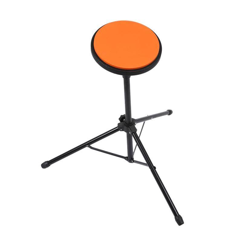 8 Inch Rubber Wooden Dumb Drum Practice Training Drum Pad With Bag Stand Percussion Instruments Parts Khuyến Mãi Sốc