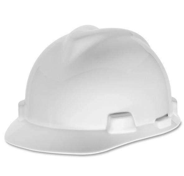 MSA หมวกนิรภัย V-GARD