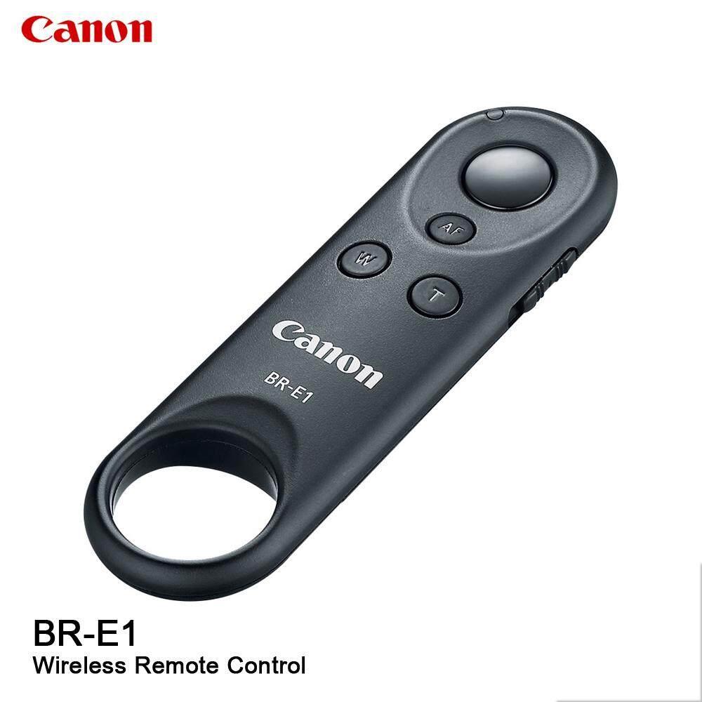 Canon Br-E1 Wireless Remote Control  For Eos R, Eos Rp,  Eos M50, Eos 6d Mark Ii, 77d, Eos 200d สินค้าcanonแท้.