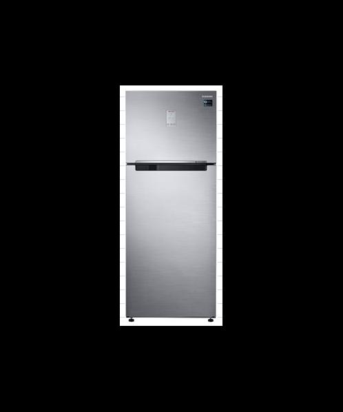 SAMSUNG ตู้เย็น 2 ประตู ขนาด 15.6 คิว RT43K6230S8 ST บรอนด์เงิน