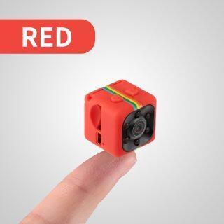 Camera Mini Sq11, Máy Quay Tầm Nhìn Ban Đêm HD 1080P, Camera Siêu Nhỏ DVR Phát Hiện Chuyển Động Camera Thể Thao DV Siêu Nhỏ SQ11 thumbnail