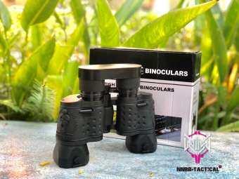 8X40 กล้องส่องทางไกล Binoculars กล้องส่องทางไกล-