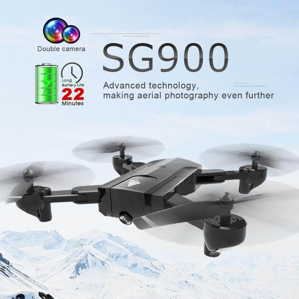 โดรน Sg900 Rc พร้อมกล้อง720hd 360องศา By Xcsource Th.
