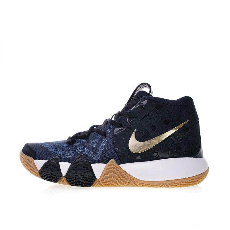 Nike Kyrie 2 EP Irving 4th Generasi Pria Sepatu Basket Sepatu Kets Olahraga c8e1392720
