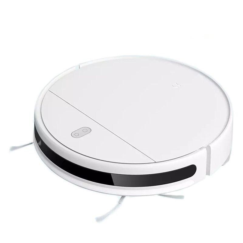 (สินค้าพร้อมส่ง)Xiaomi Mijia Robot G1 Vacuum and Mop Cleaner หุ่นยนต์ดูดฝุ่นถูพื้นเชื่อมต่อแอพ Mi Home