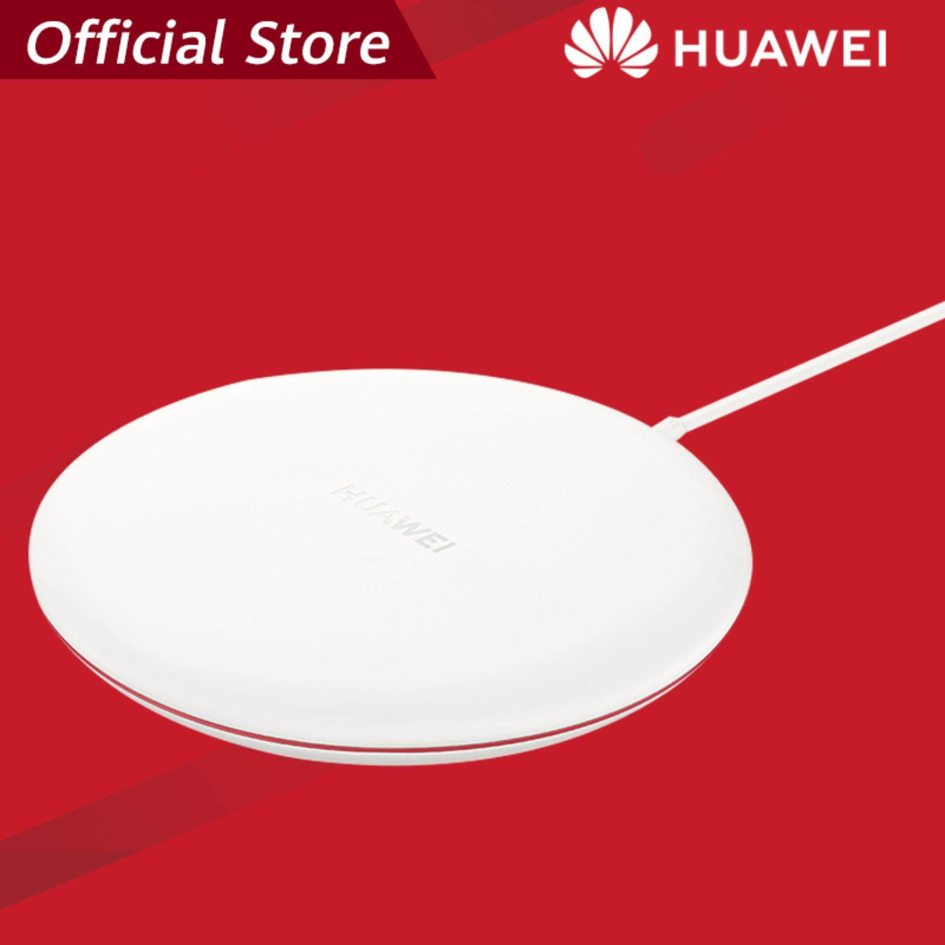 Huawei Wireless Charger 15W(Max) Wireless Quick Charge with Adapter General