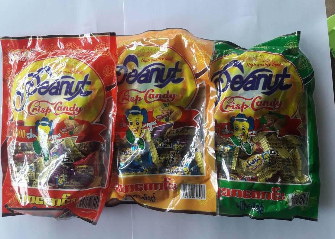 ☼ ซื้อ ขนมตุ๊บตั๊บ( ขนมพม่า ) 3ถุง100บาท ลดเพิ่ม facebook