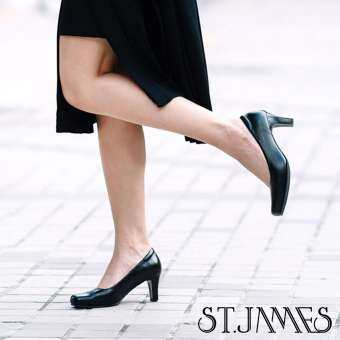 ST.JAMES รองเท้าส้นสูง Heels Aliyah-