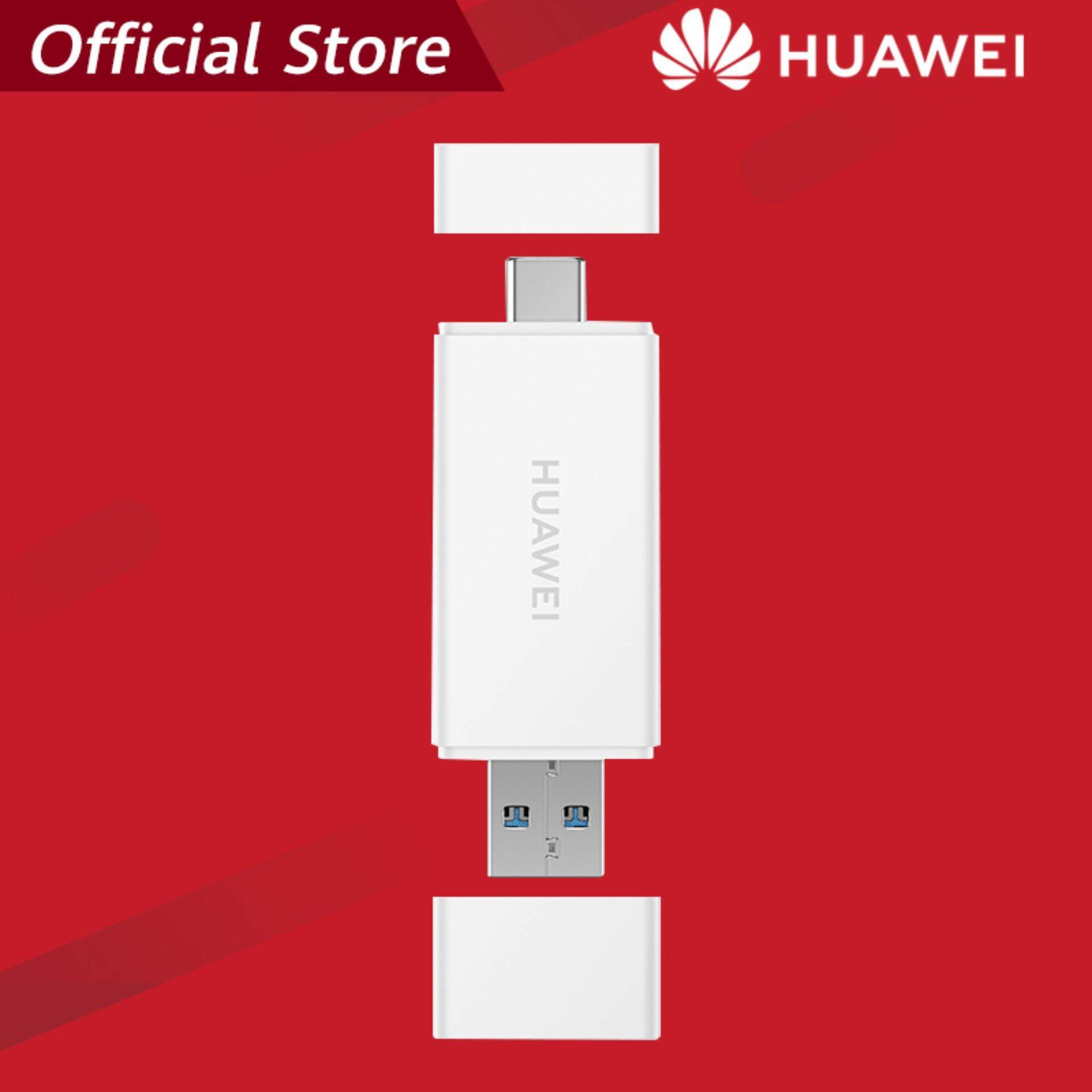 Huawei 2-in-1 Memory Card Reader All Mate 20 Series